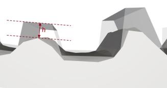 Моделирование изнашивания деталей и оборудования. Абразивный износ