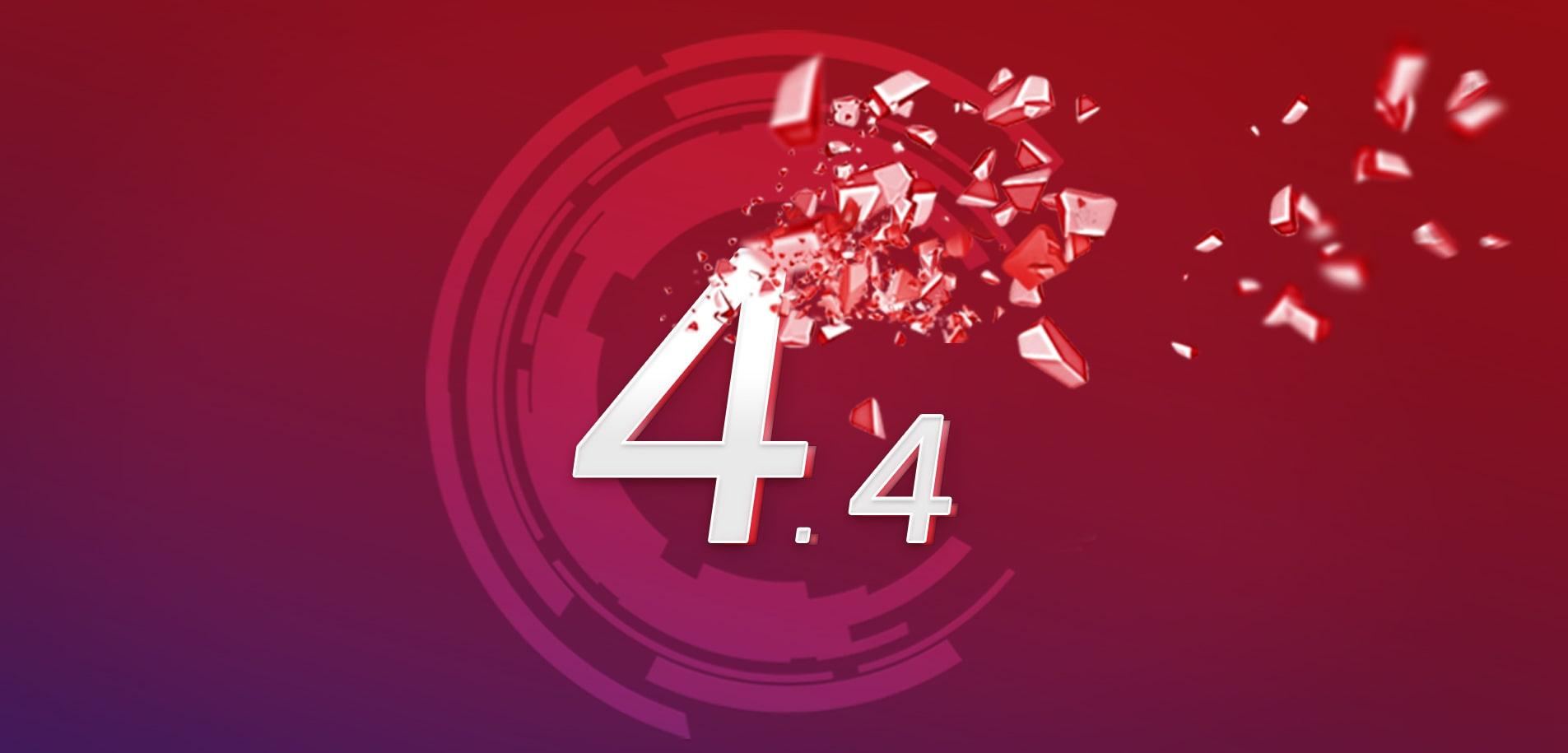 Rocky DEM 4.4 – новый подход к настройке решателя