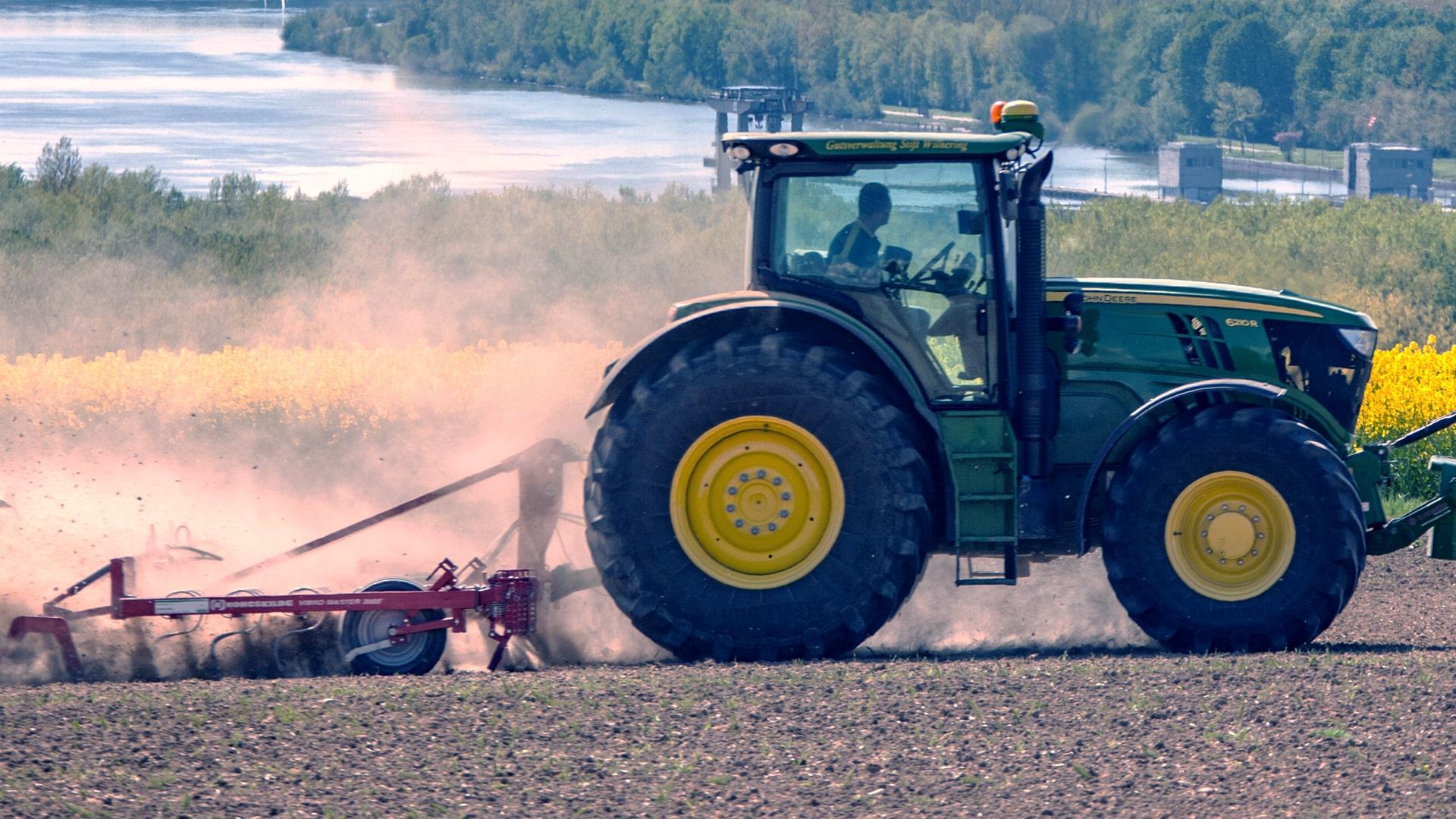 На Forum.Digital Agroindustry эксперт «КАДФЕМ Си-Ай-Эс» расскажет, как создать цифровой двойник сельскохозяйственного оборудования