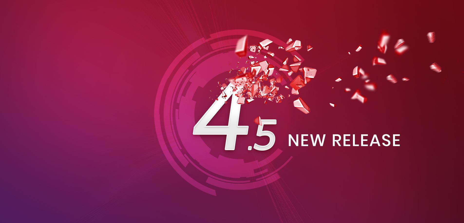 Новая версия Rocky DEM 4.5 ускоряет процесс моделирования частиц за счет гибкости решателя, повышения скорости вычислений и более глубокой интеграции с Ansys
