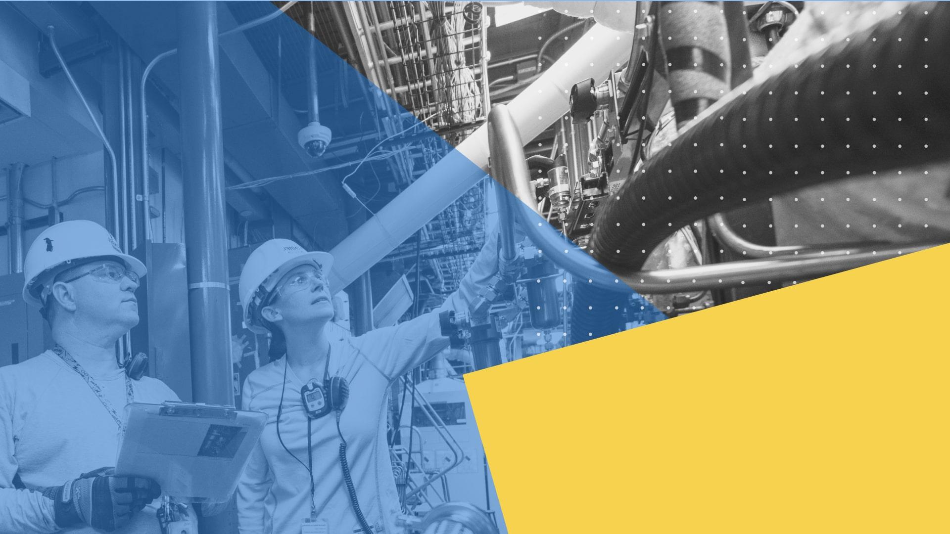 На конференции CADFEM/Ansys расскажут, как повысить эффективность производства с помощью цифровых двойников и технологий Индустрии 4.0
