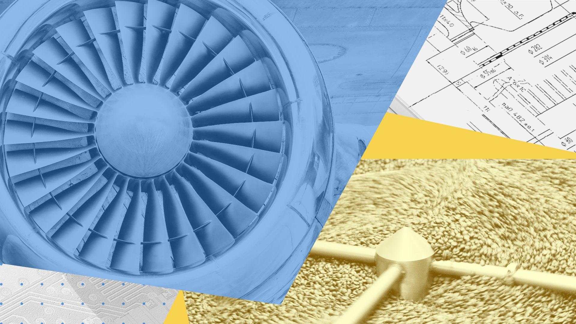 От авиации и двигателестроения до фармацевтики и АПК – на конференции CADFEM/Ansys покажут, как проводить инженерные расчеты в различных отраслях промышленности