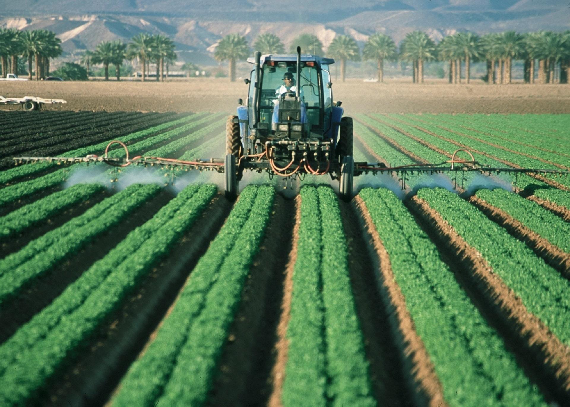 Численное моделирование как первая ступень к цифровому двойнику сельскохозяйственной техники