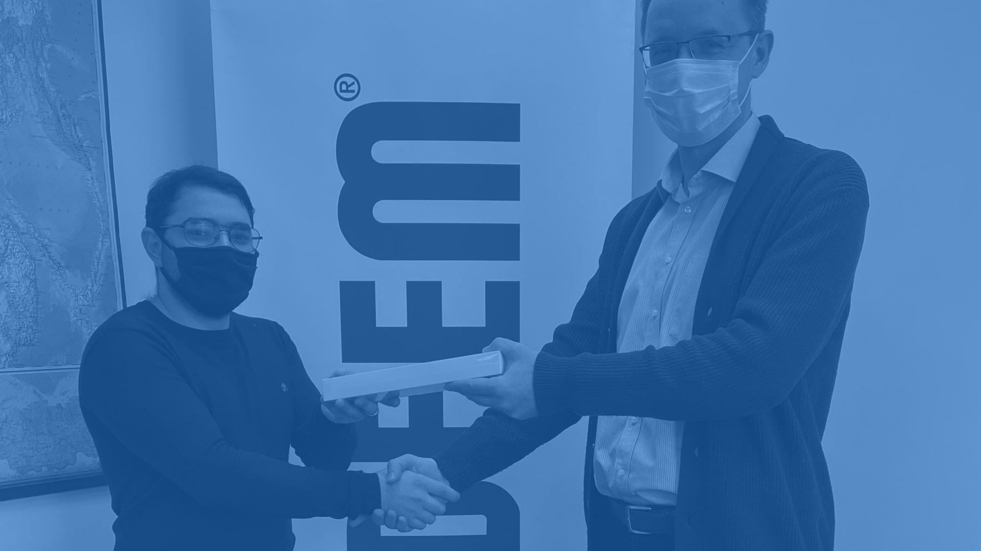 С.Саиян: «Цифровой двойник станет следующим этапом развития BIM-технологий в строительной отрасли»