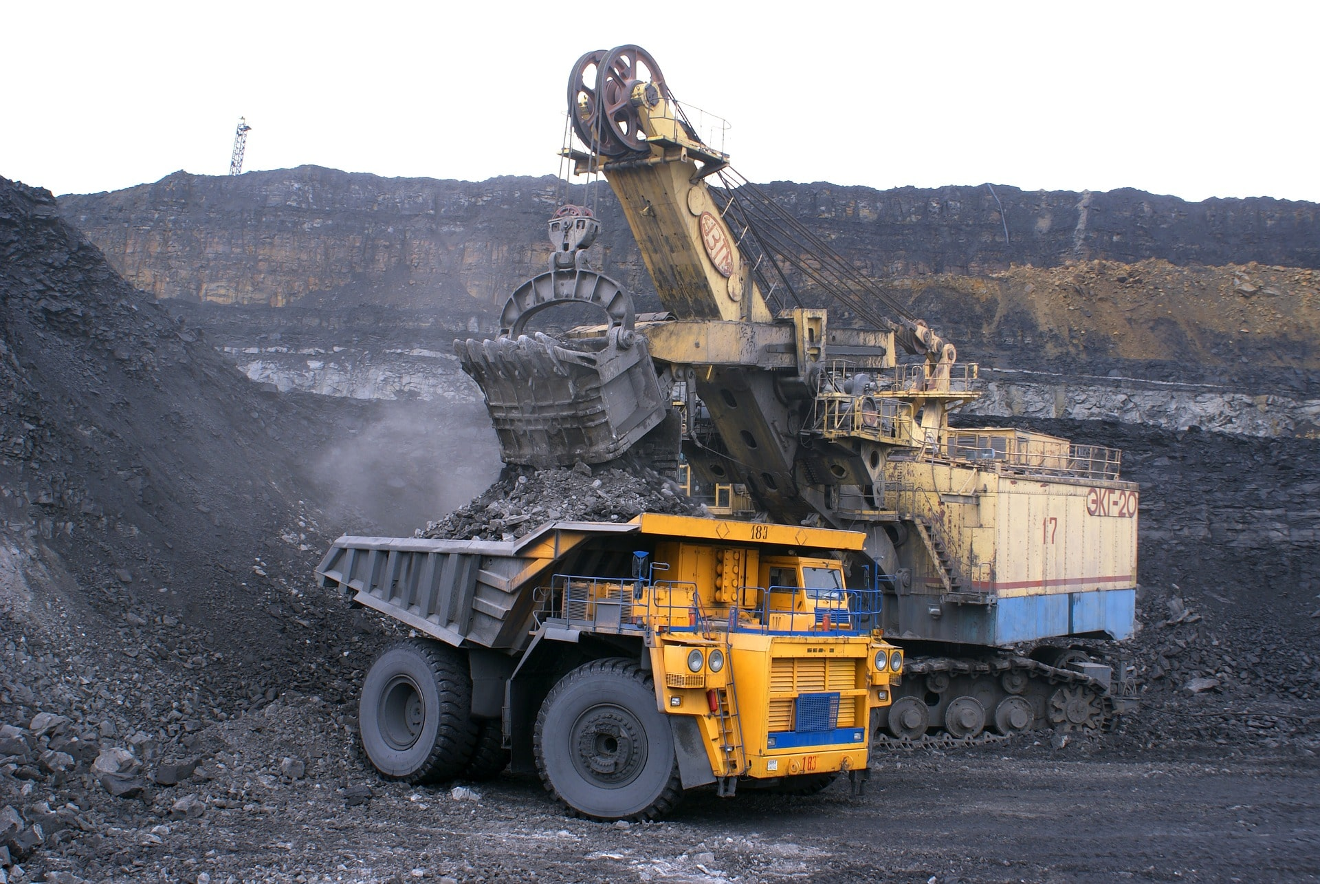 На Mining World Russia 2021 эксперт «КАДФЕМ Си-Ай-Эс» расскажет о способах повышения эффективности работы горнодобывающего оборудования