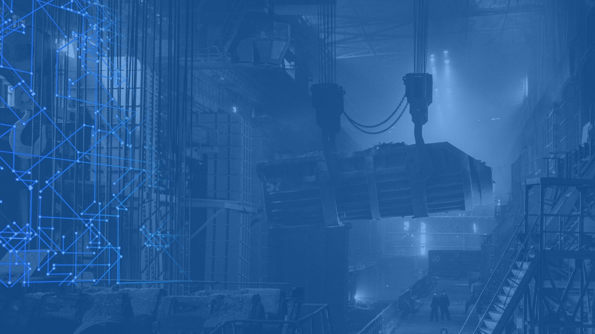 Дорожная карта цифровой трансформации предприятия технологической отрасли