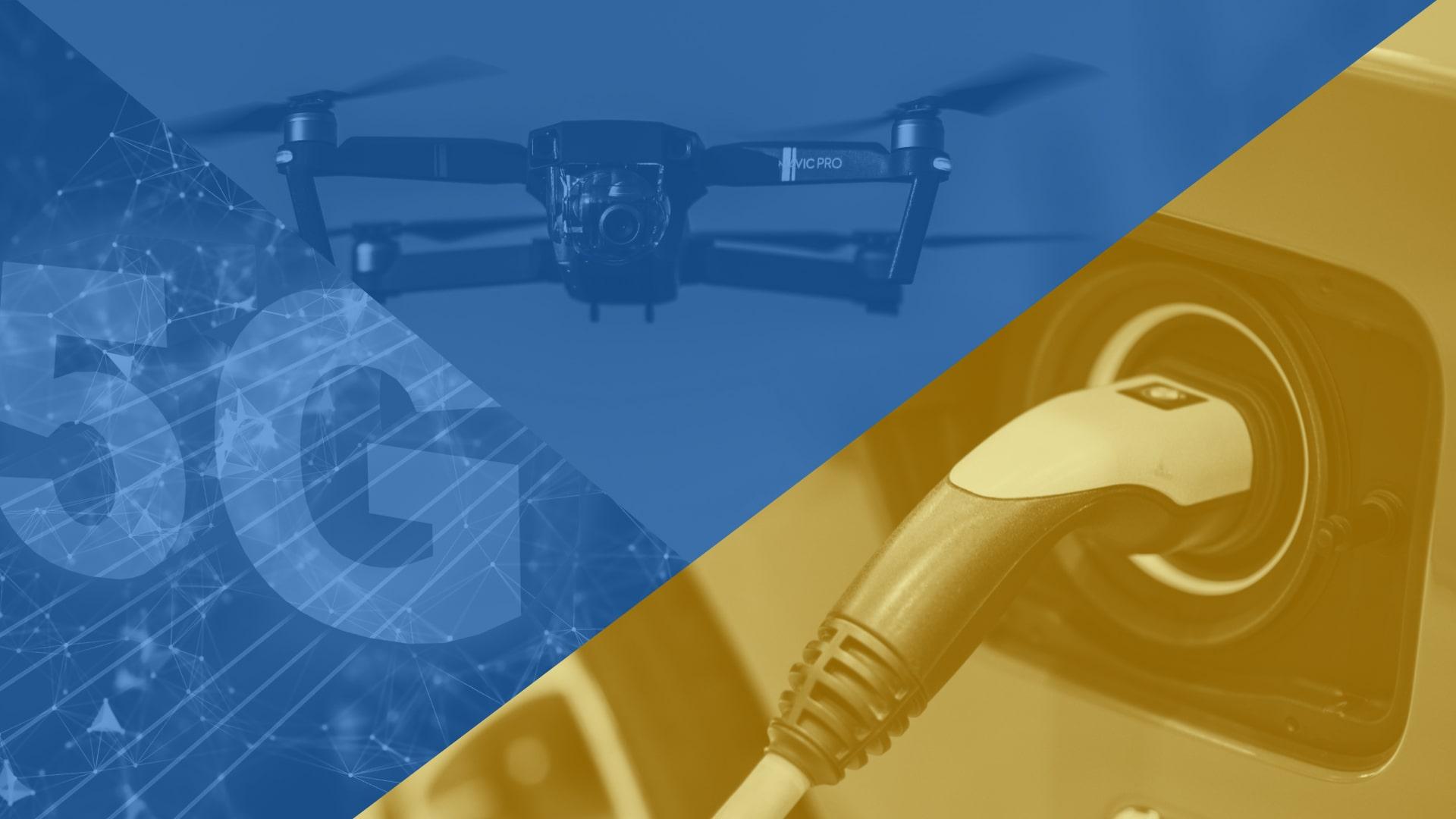 Беспилотный транспорт, сети 5G и электромобили – ключевые технологические тренды на конференции CADFEM/Ansys
