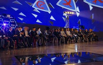 Конференция компании «Северсталь»: новые горизонты технологий