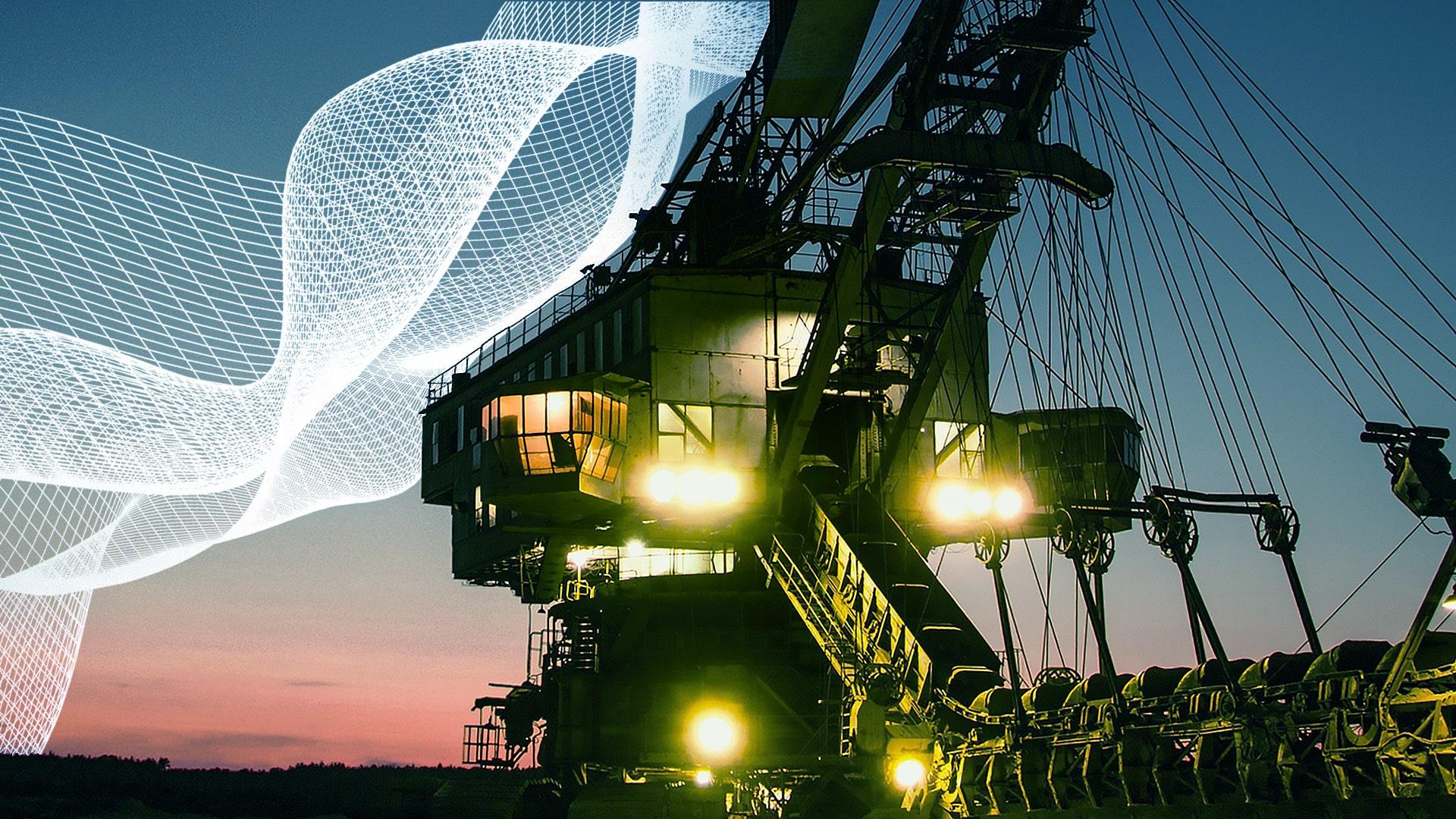 На Mining World Russia 2020 эксперты «КАДФЕМ Си-Ай-Эс» продемонстрируют цифровой двойник и технологии численного моделирования для горнодобывающей отрасли
