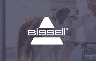 BISSEL: испытание новой технологии для уборки шерсти животных в Rocky DEM